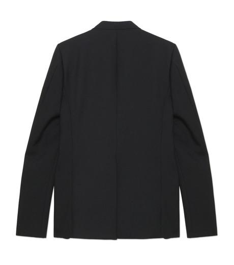 HL HEDDIE LOVU(エイチエル・エディールーヴ)のPEAKED LAPEL 1B JK-BLACK(ジャケット/jacket)-18S94005-13 詳細画像5
