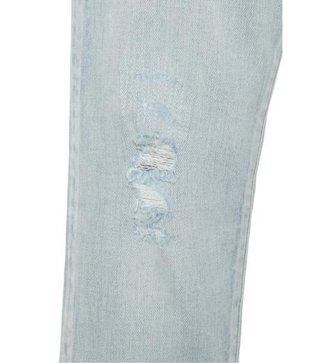 HL HEDDIE LOVU(エイチエル・エディールーヴ)のbleach skin slim-LIGHT BLUE(パンツ/pants)-18S98001-91 詳細画像6