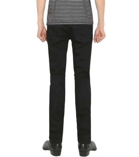 HL HEDDIE LOVU(エイチエル・エディールーヴ)のHL SLIM-BLACK(パンツ/pants)-18S98009-13 詳細画像4