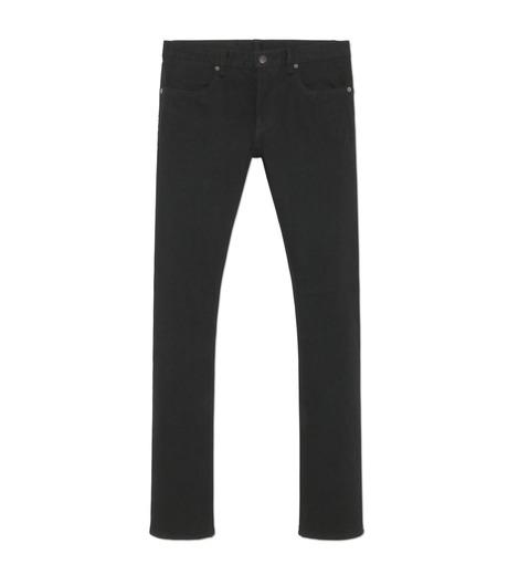 HL HEDDIE LOVU(エイチエル・エディールーヴ)のHL SUPER SLIM-BLACK(パンツ/pants)-18S98010-13 詳細画像4