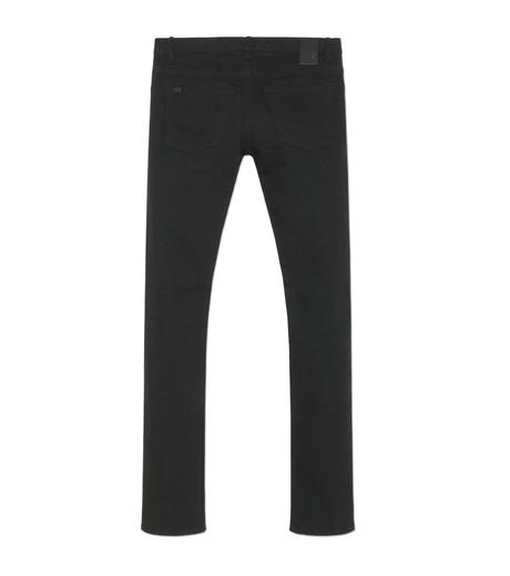 HL HEDDIE LOVU(エイチエル・エディールーヴ)のHL SUPER SLIM-BLACK(パンツ/pants)-18S98010-13 詳細画像5