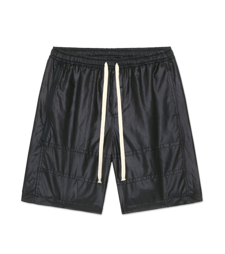 HEY YOU !(ヘイユウ)のWASHED TWILL SHORTS-BLACK(SWIMWEAR/SWIMWEAR)-18S98011-13 詳細画像1