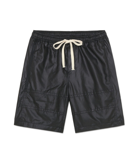 HEY YOU !(ヘイユウ)のWASHED TWILL SHORTS-BLACK(SWIMWEAR/SWIMWEAR)-18S98011-13 詳細画像2