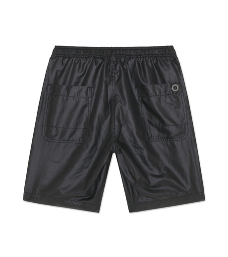 HEY YOU !(ヘイユウ)のWASHED TWILL SHORTS-BLACK(SWIMWEAR/SWIMWEAR)-18S98011-13 詳細画像3