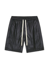 HEY YOU ! WASHED TWILL SHORTS