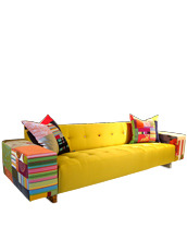 Squintlimited The 46 sofa