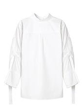 IRENE バックワーズシャツ
