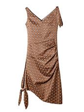 IRENE(アイレネ) フラワーノットドレス