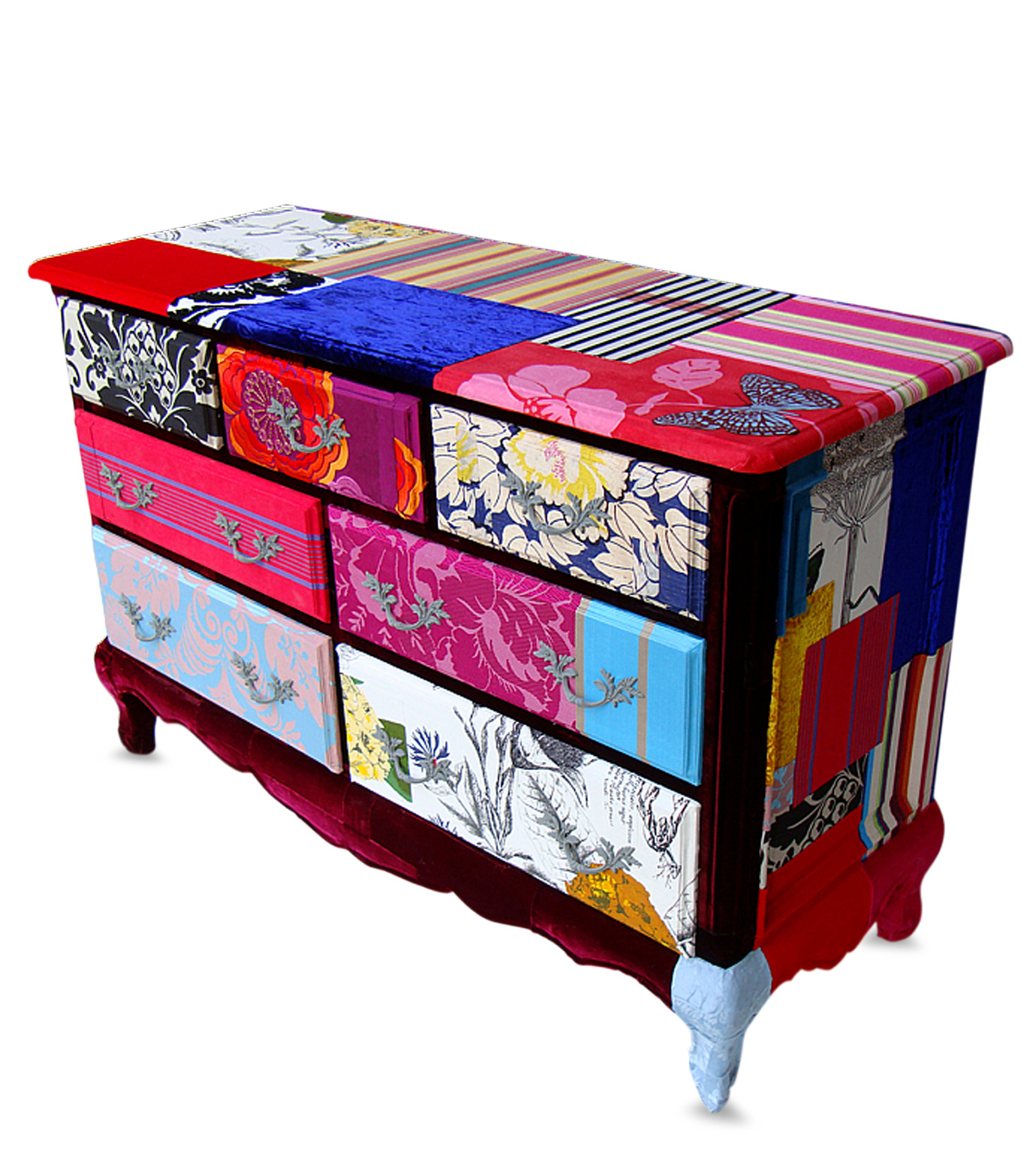 Squintlimited(スクイントリミテッド)の7 Drawer chest-NONE-2-0 拡大詳細画像1