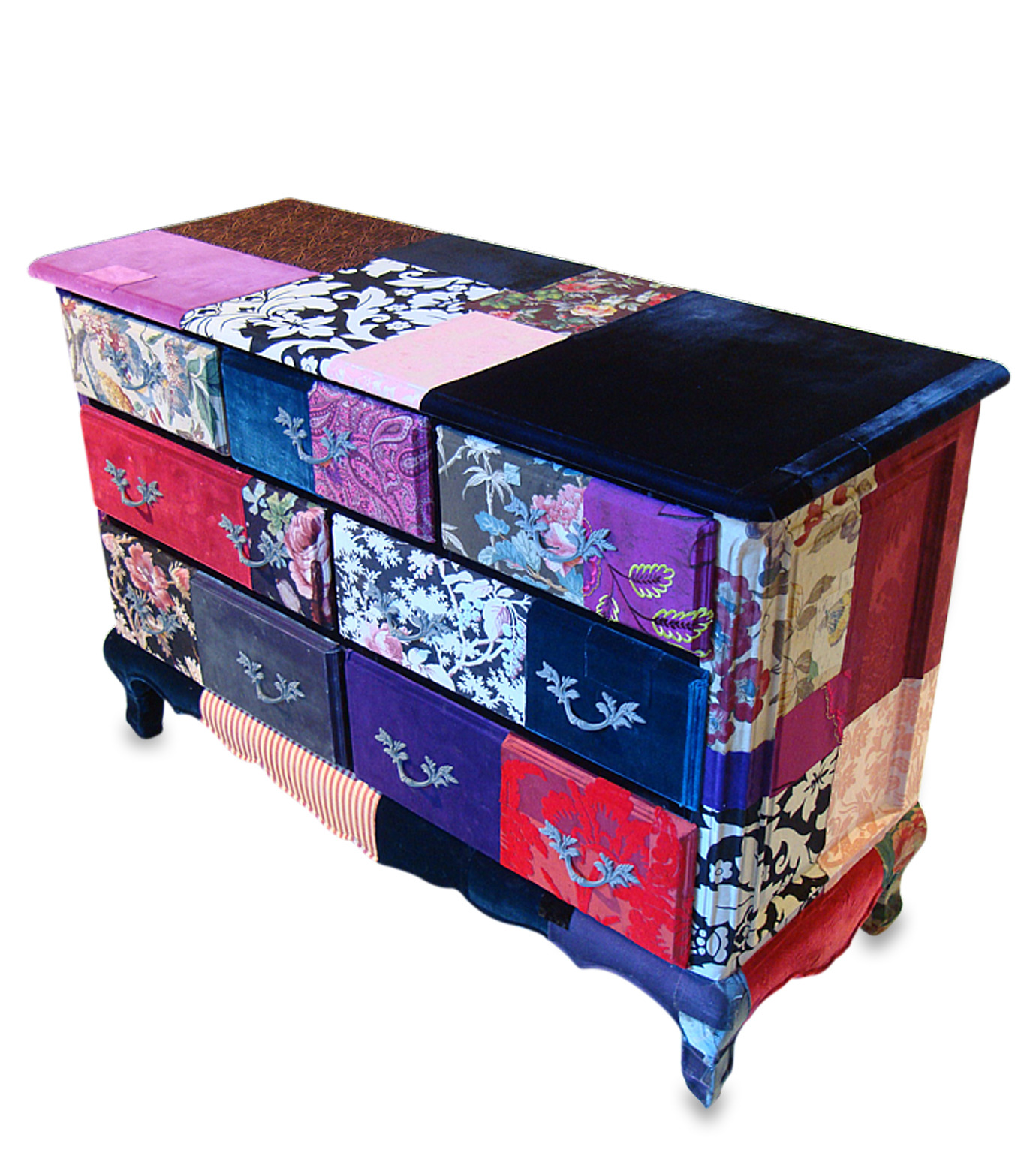 Squintlimited(スクイントリミテッド)の7 Drawer chest-NONE-2-0 拡大詳細画像2