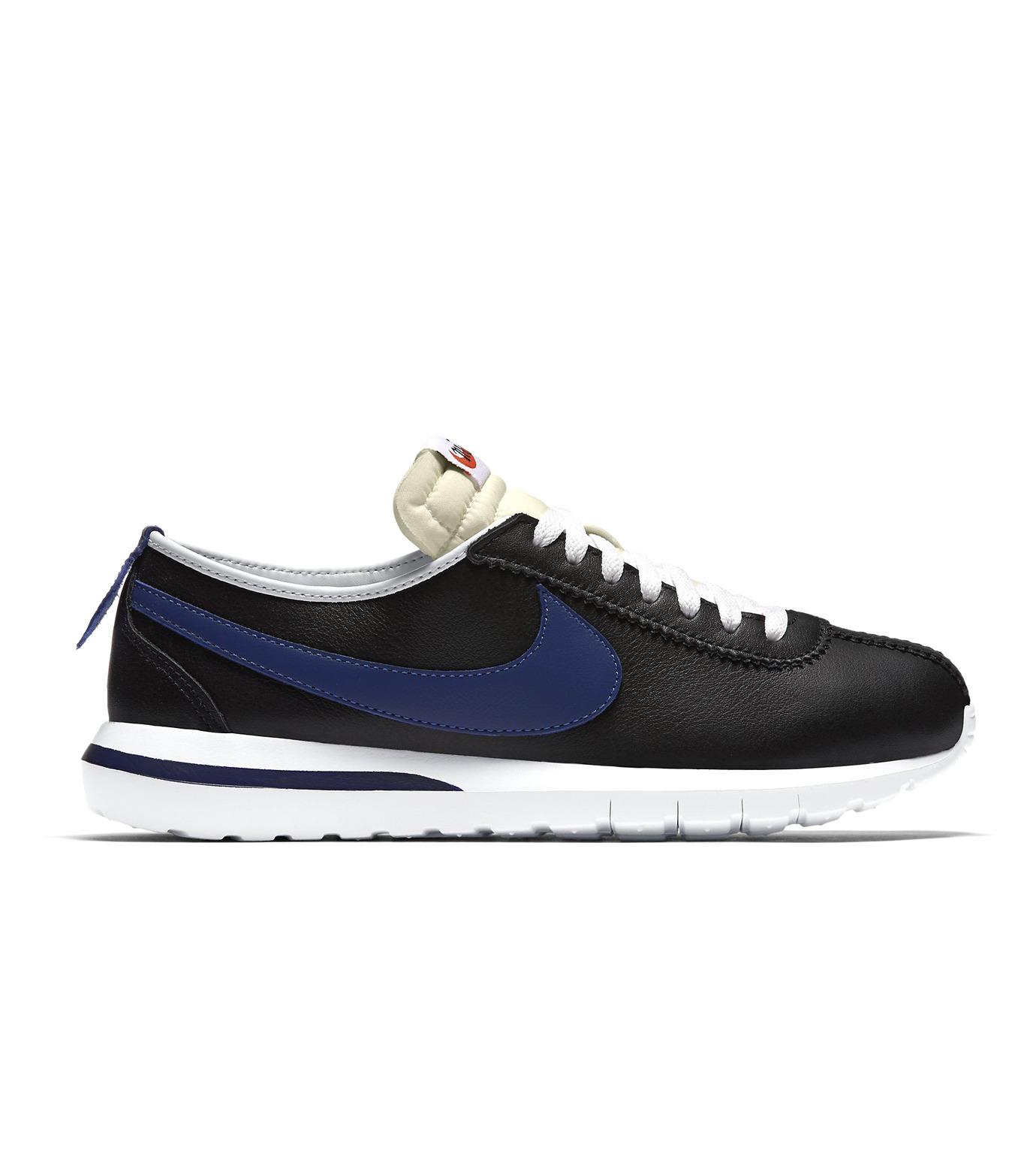 NIKE(ナイキ)のROSHE CORTEZ NM LTR-BLACK(シューズ/shoes)-20-826332-00-13 拡大詳細画像1