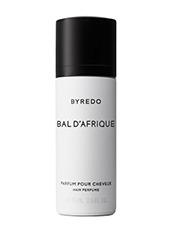 Byredo Hair Perfume Bal d'Afrique 75ml