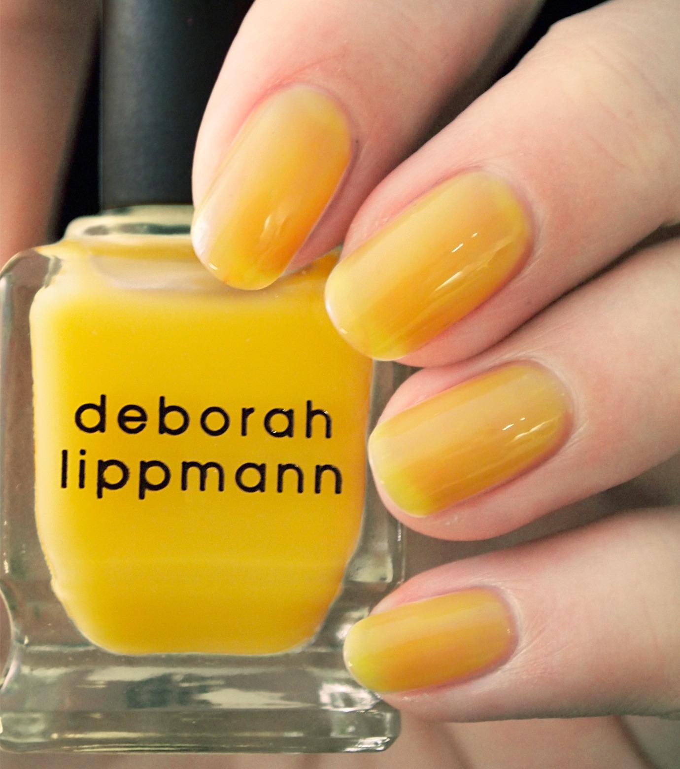 Deborah Lippmann(デボラリップマン)のYellow brick road-YELLOW(MAKE-UP/MAKE-UP)-20084-32 拡大詳細画像2
