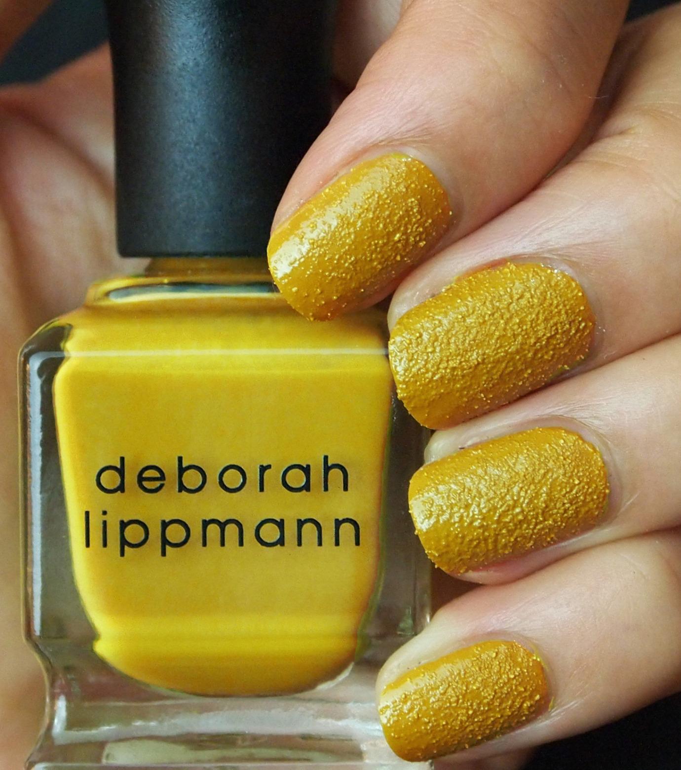 Deborah Lippmann(デボラリップマン)のI wanna be sedated-MUSTARD(MAKE-UP/MAKE-UP)-20224-33 拡大詳細画像2
