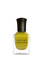 Deborah Lippmann I wanna be sedated