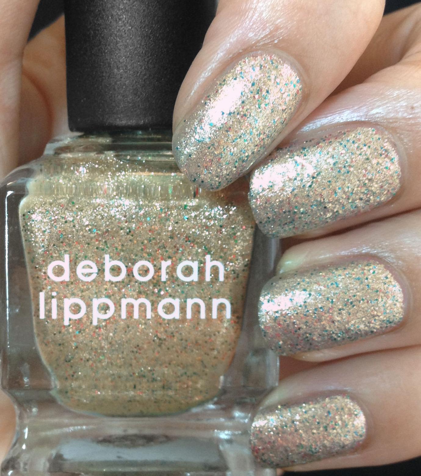 Deborah Lippmann(デボラリップマン)のFake it Til You Make it-GOLD(MAKE-UP/MAKE-UP)-20236-2 拡大詳細画像2