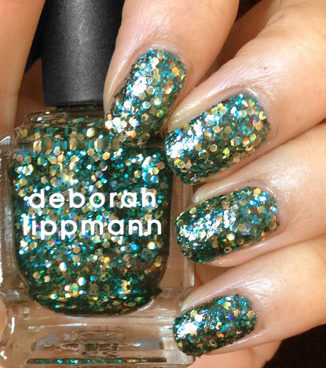 Deborah Lippmann(デボラリップマン)のShake Your Money Maker-GREEN(MAKE-UP/MAKE-UP)-20238-22 詳細画像2