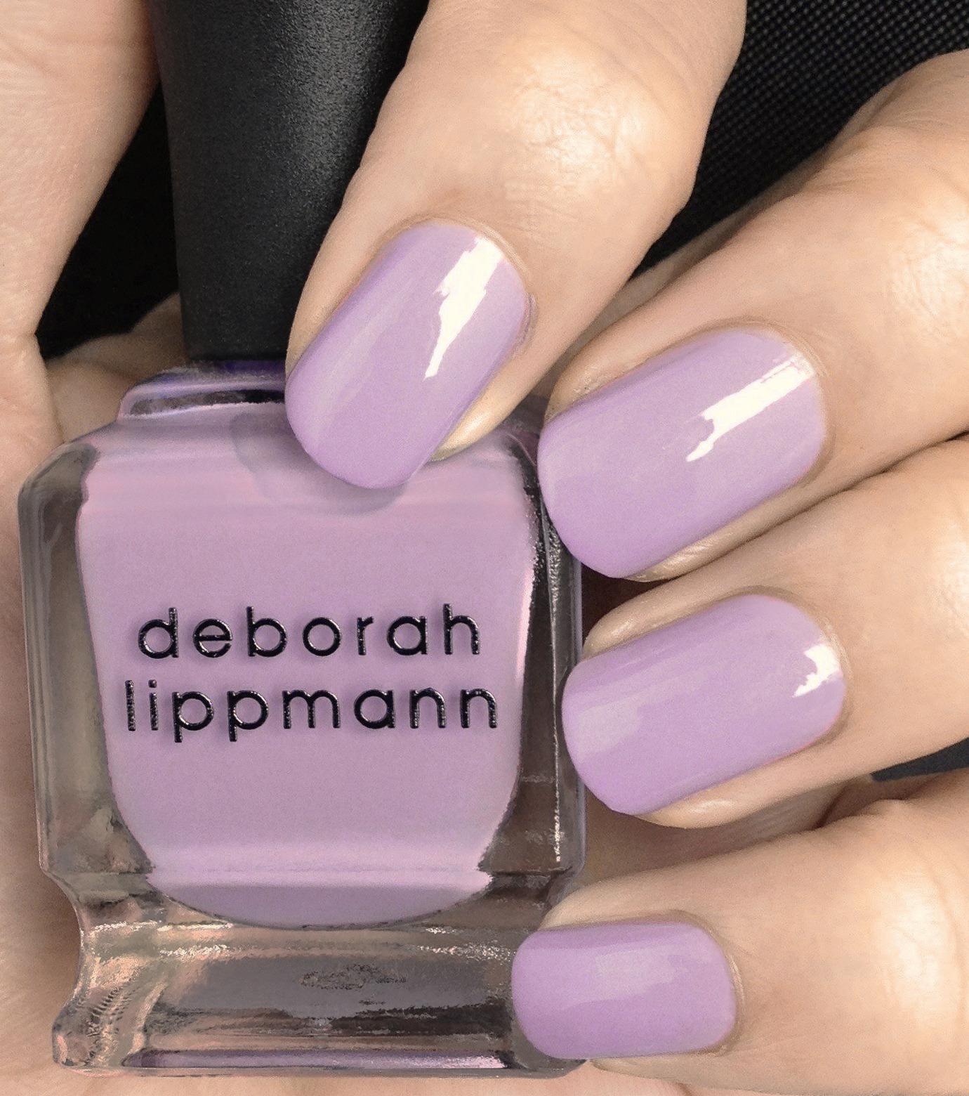 Deborah Lippmann(デボラリップマン)のLilac Wine-LAVENDER(MAKE-UP/MAKE-UP)-20262-81 拡大詳細画像2