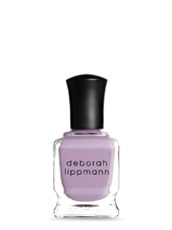 Deborah Lippmann Lilac Wine