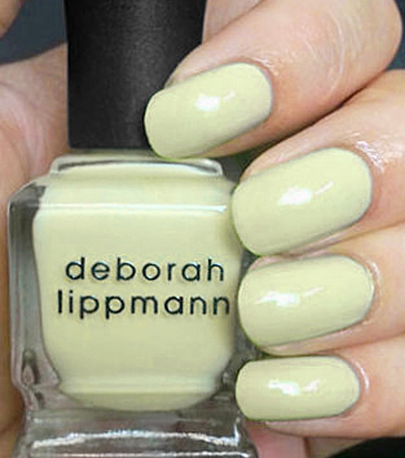 Deborah Lippmann(デボラリップマン)のSpring Buds-LIGHT GREEN(MAKE-UP/MAKE-UP)-20265-21 拡大詳細画像2