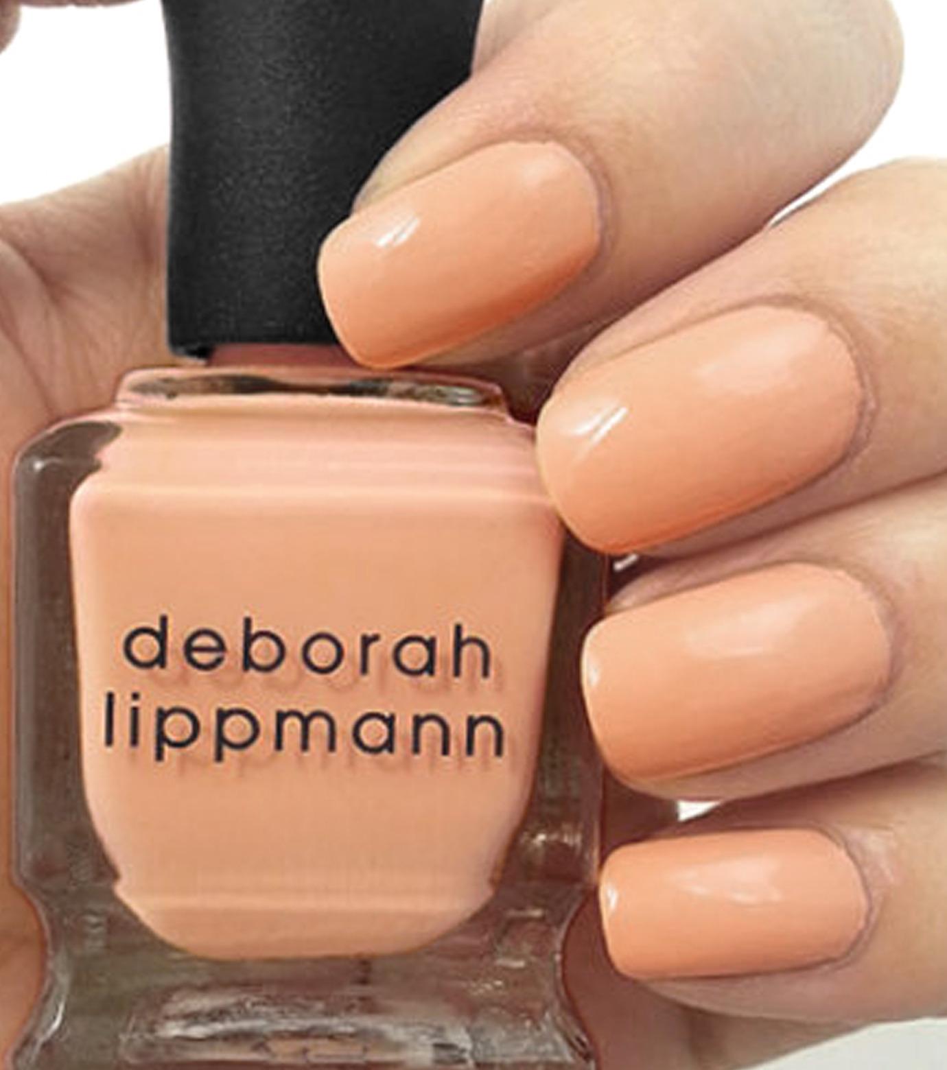 Deborah Lippmann(デボラリップマン)のTip Toe Through the Tulips-ORANGE(MAKE-UP/MAKE-UP)-20267-61 拡大詳細画像2