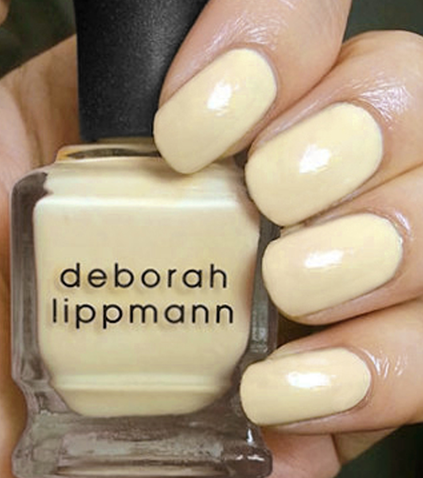 Deborah Lippmann(デボラリップマン)のBuild Me up Buttercup-LIGHT YELLOW(MAKE-UP/MAKE-UP)-20268-31 拡大詳細画像2