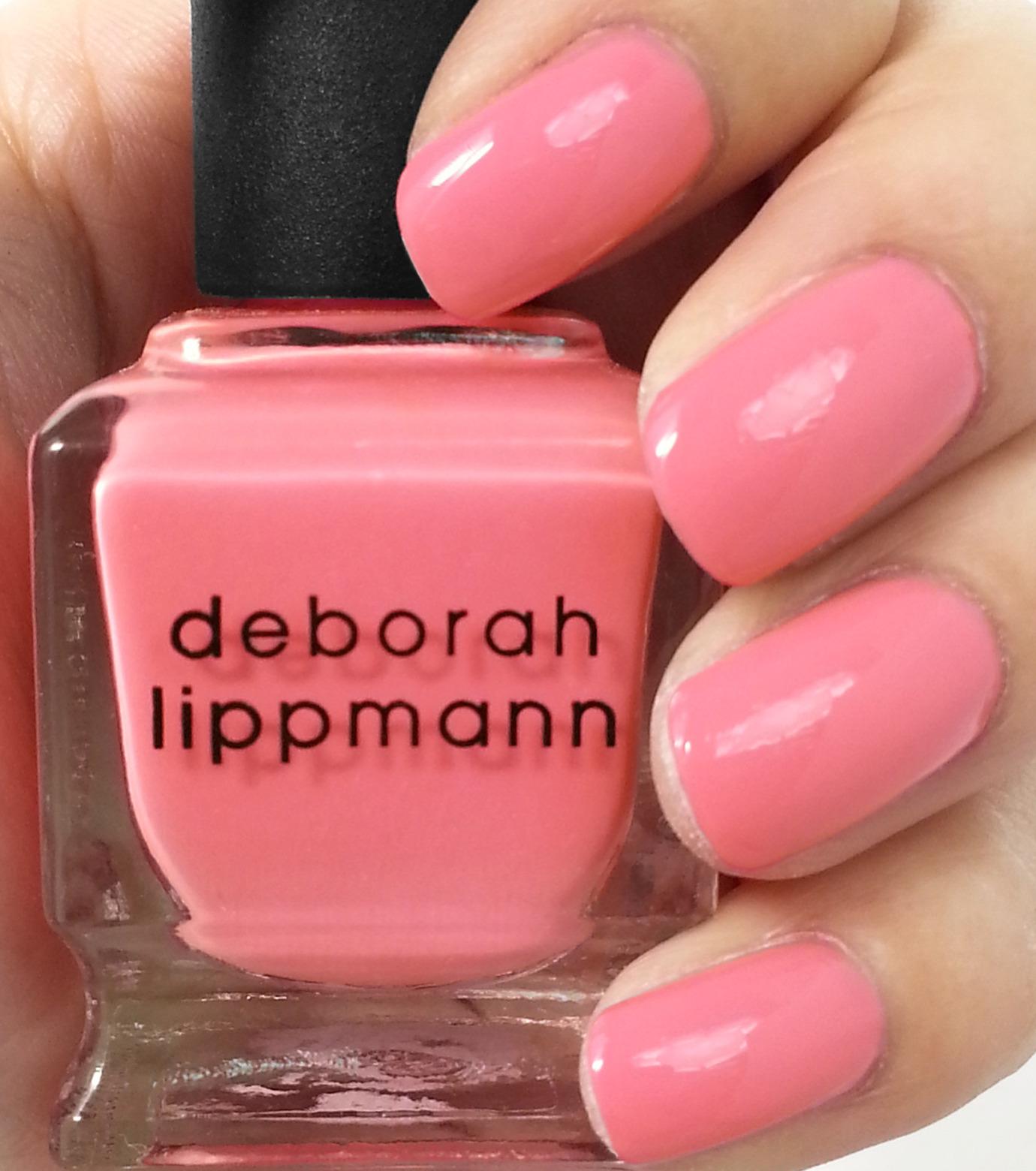 Deborah Lippmann(デボラリップマン)のBreak 4 Love-PINK(MAKE-UP/MAKE-UP)-20279-72 拡大詳細画像3