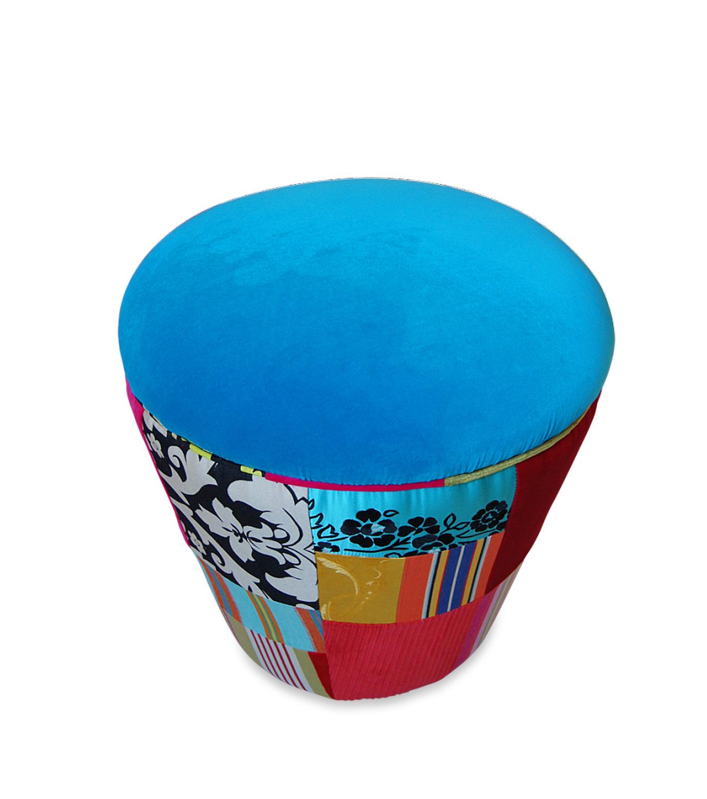 Squintlimited(スクイントリミテッド)のVee stool-NONE-21-0 拡大詳細画像3