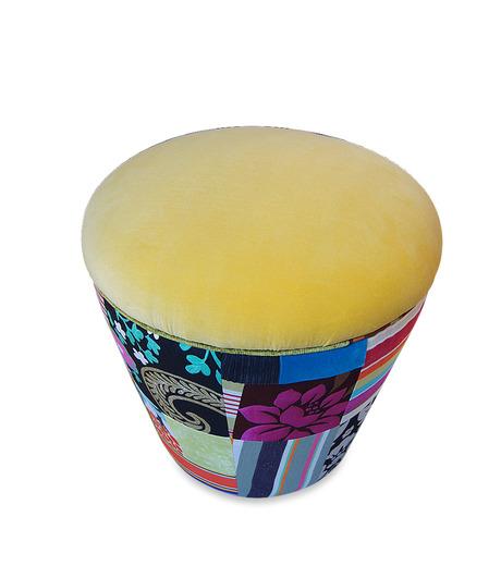 Squintlimited(スクイントリミテッド)のVee stool-NONE-21-0 詳細画像4