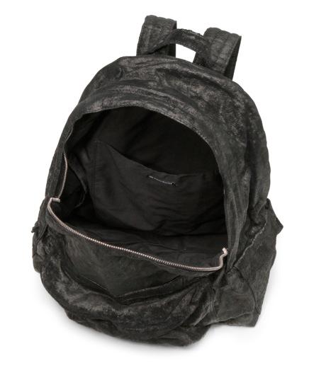 Ann Demeulemeester(アン ドゥムルメステール)のBack pack-BLACK-2102922008-13 詳細画像4
