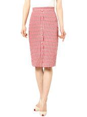 Altuzarra(アルトゥザラ) Balthazar Button Front Skirt