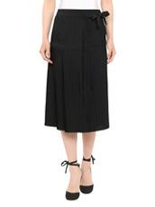 Altuzarra(アルトゥザラ) Pleated Wrap Skirt