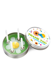 Donkey Products(ドンキー・プロダクツ) Candle to Go - Thank you -