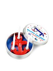 Donkey Products Candle to Go - Happy Cruises -