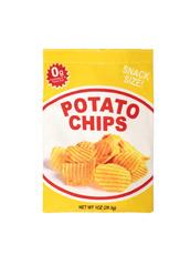 DCI(ディーシーアイ) Yummypocket potato chips