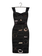 Umbra Contour Evening Dress