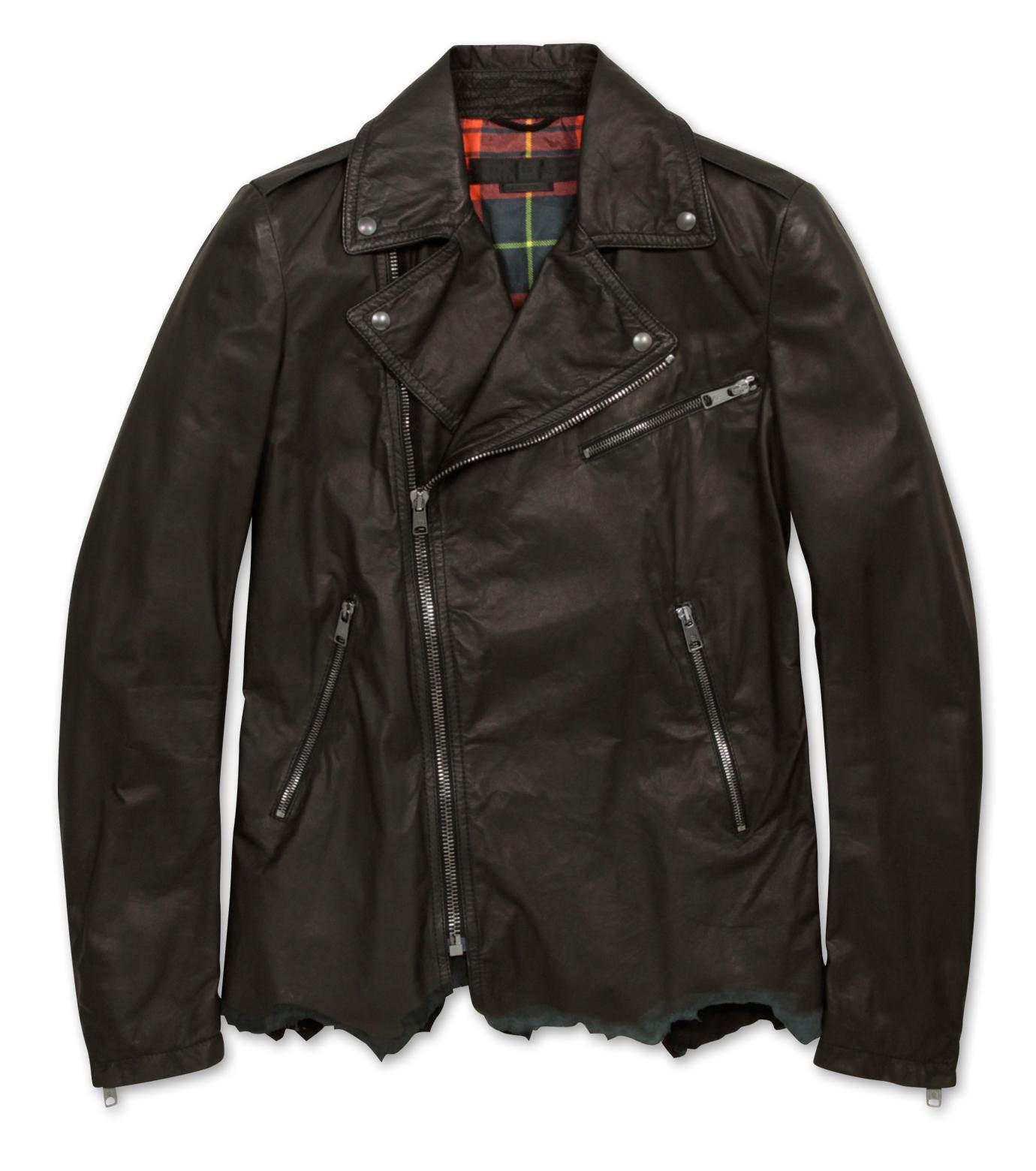 Alexander McQueen(アレキサンダーマックイーン)のCheck Riders-BLACK-261775 拡大詳細画像1