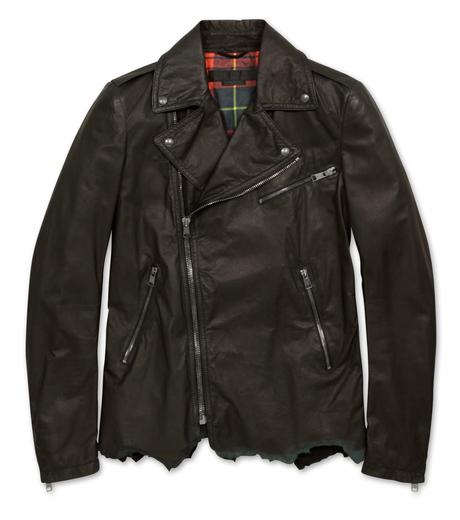 Alexander McQueen(アレキサンダーマックイーン)のCheck Riders-BLACK-261775 詳細画像1