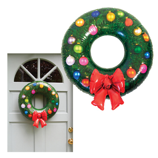 DCI(ディーシーアイ)のInflatable Wreath-MULTI COLOUR-27901-9 詳細画像2
