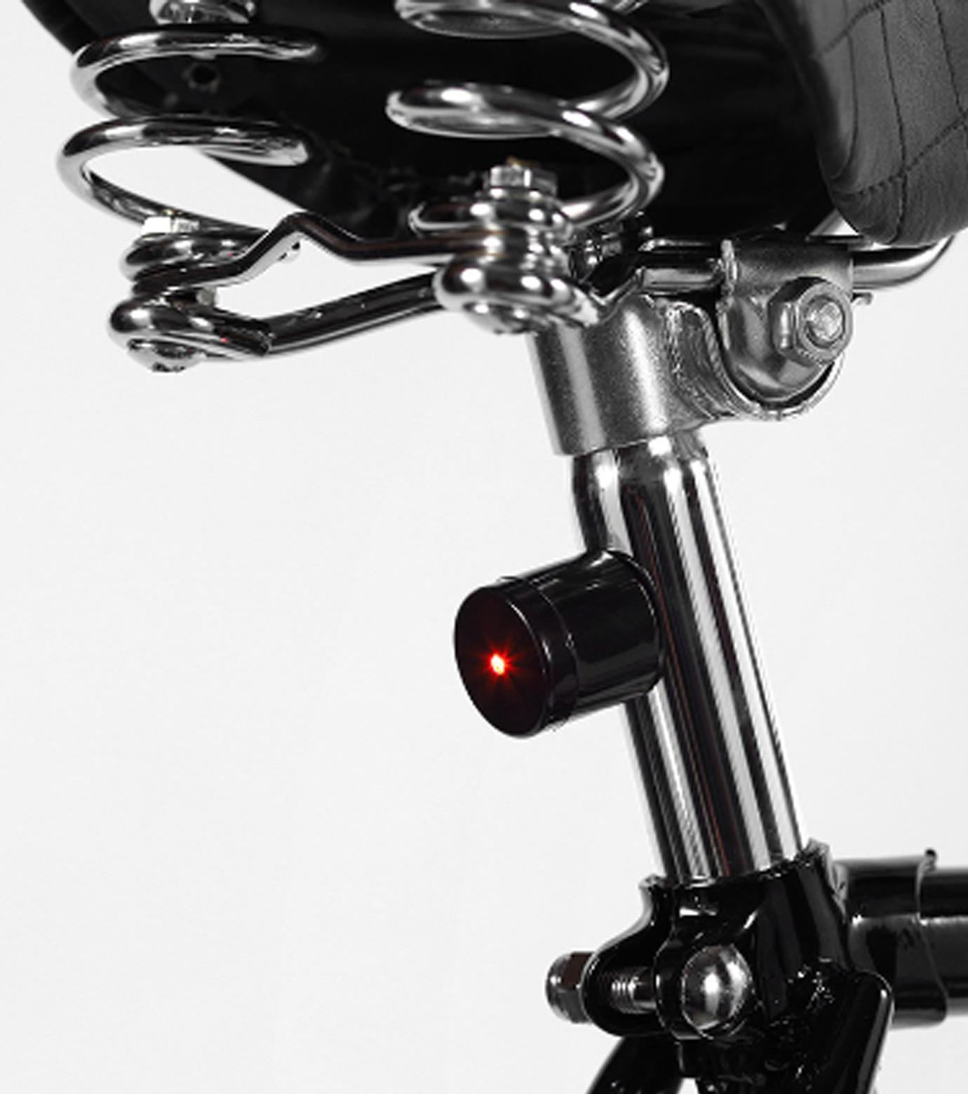Palomar(パロマー)のLucetta-RED(ガジェット/ライト/gadgets/light)-2877RD-62 拡大詳細画像8