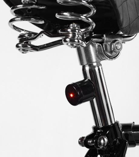 Palomar(パロマー)のLucetta-RED(ガジェット/ライト/gadgets/light)-2877RD-62 詳細画像8
