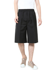 ACNE STUDIOS Wide Short Pants
