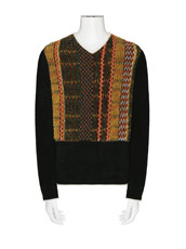ACNE STUDIOS Multi Pattern Knit