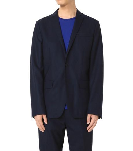 ACNE STUDIOS(アクネ ストゥディオズ)のBasic Jacket-NAVY(ジャケット/jacket)-2BA156-93 詳細画像1