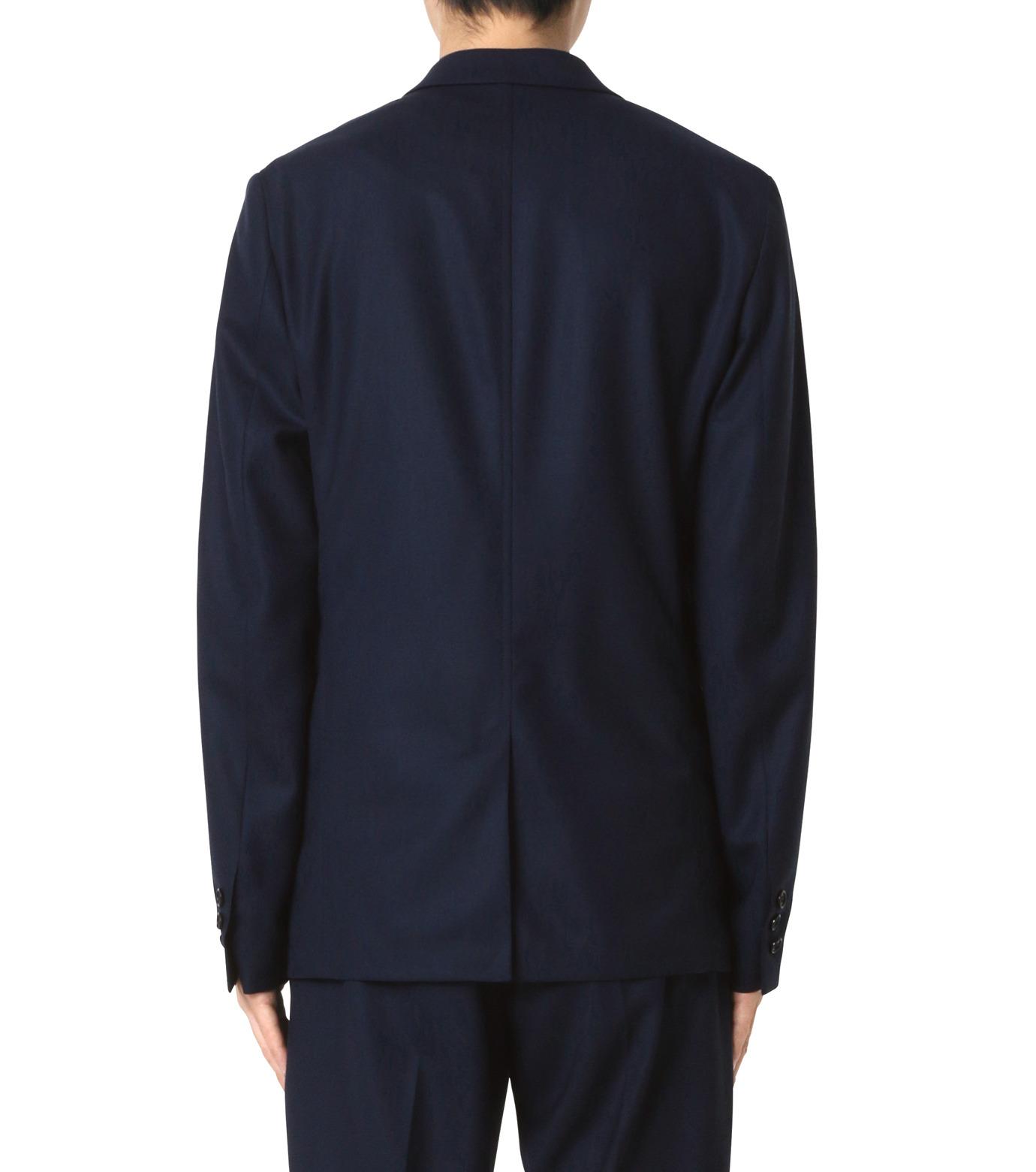 ACNE STUDIOS(アクネ ストゥディオズ)のBasic Jacket-NAVY(ジャケット/jacket)-2BA156-93 拡大詳細画像2