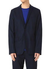 ACNE STUDIOS Basic Jacket