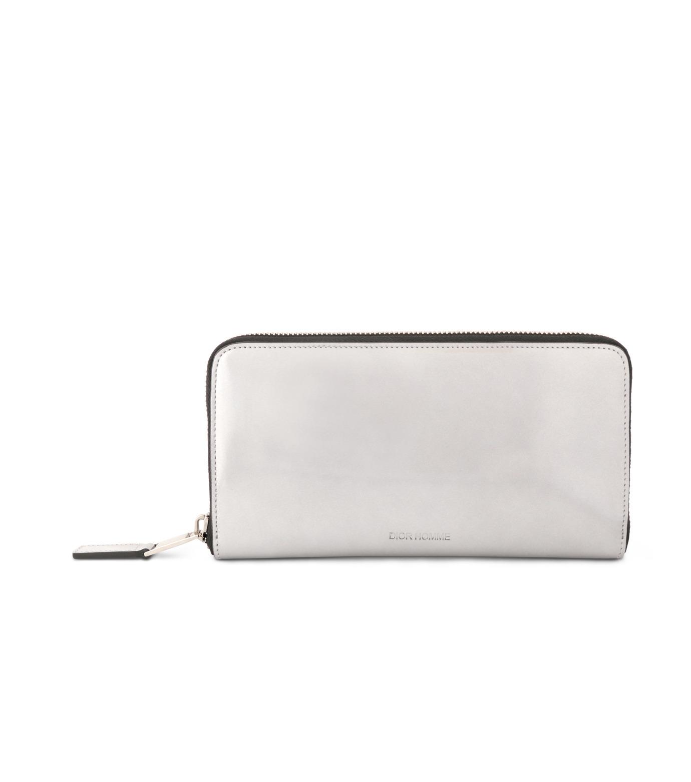 Dior Homme(ディオール オム)のSilver Wallet-SILVER-2DEBC011XJD-1 拡大詳細画像1