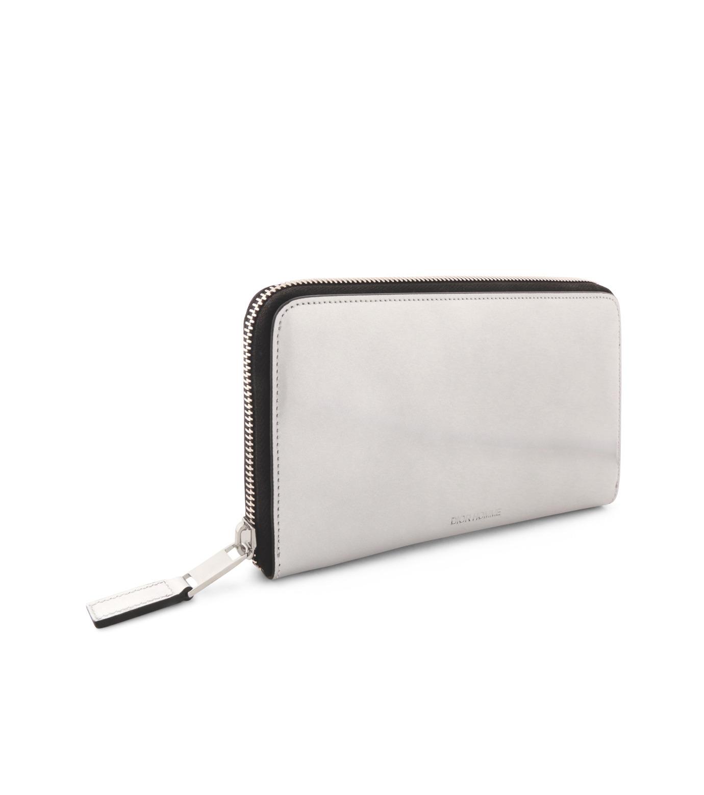 Dior Homme(ディオール オム)のSilver Wallet-SILVER-2DEBC011XJD-1 拡大詳細画像2