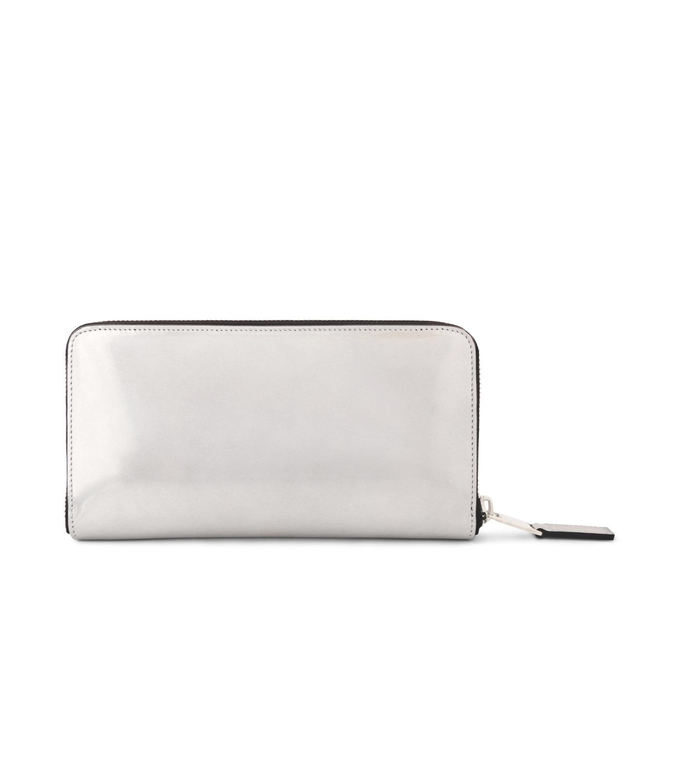 Dior Homme(ディオール オム)のSilver Wallet-SILVER-2DEBC011XJD-1 拡大詳細画像3