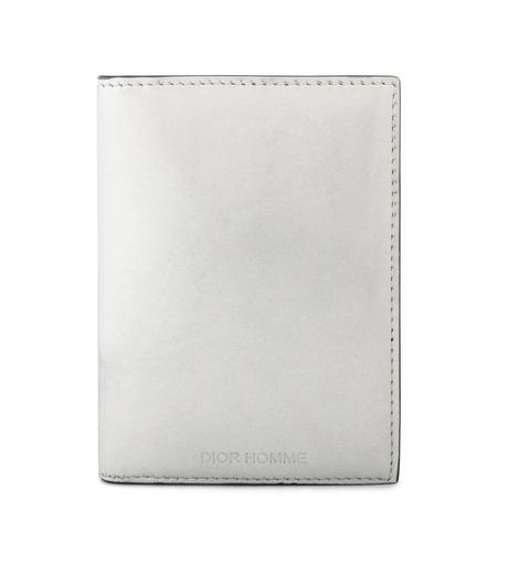 Dior Homme(ディオール オム)のSilver Card Case-SILVER-2DECH002XJD-1 詳細画像1